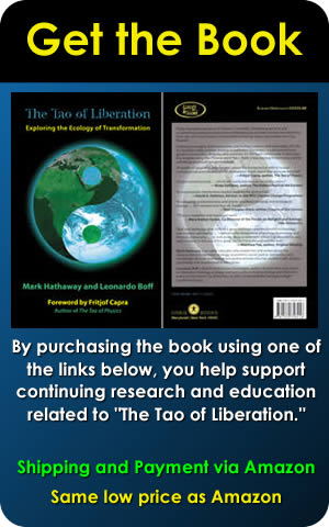 Buy the Book: By purchasing the book using one of the links below, you help support conitinuing research and education related to The Tao of Liberation. Shipping and payment services provided by Amazon, same low Amazon price.
